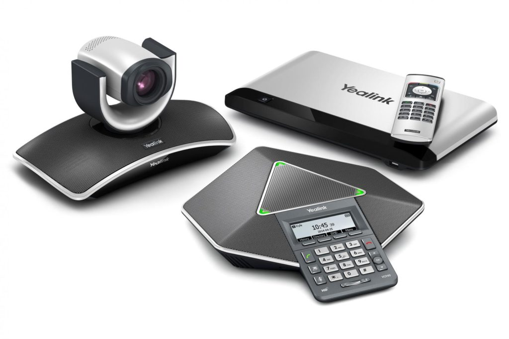 Yealink VC400DK Video Conference Kit - XiCall